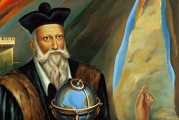 Nostradamyus