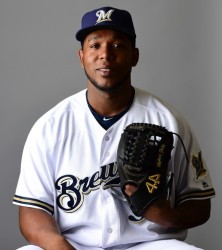 Image result for neftali feliz brewers