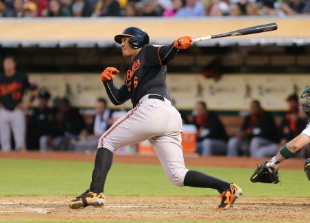 jonathan-schoop-mlb-baltimore-orioles-oakland-athletics