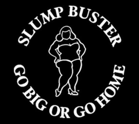slumpbuster