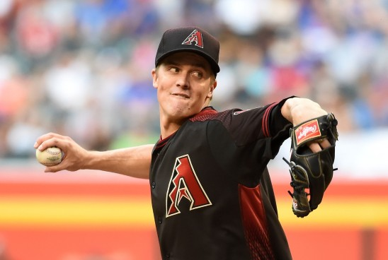 Image result for zack greinke